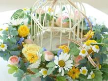 花育プロジェクト1  栄中日文化センター