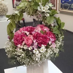 第23回日本の美術展「審査員特別賞」受賞