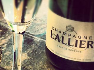 Fejø Vin har fået Champagnehuset Lallier