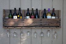 vinhandler og vinsmagning