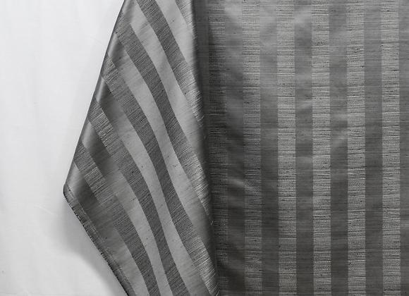 Raw Stripe Grey