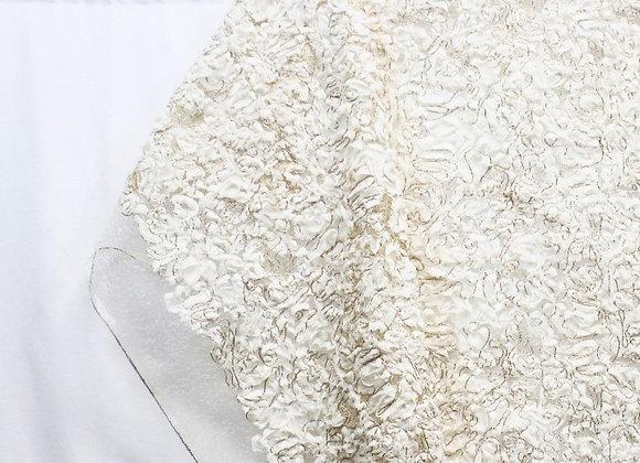 Chiffon Ribbon Ivory