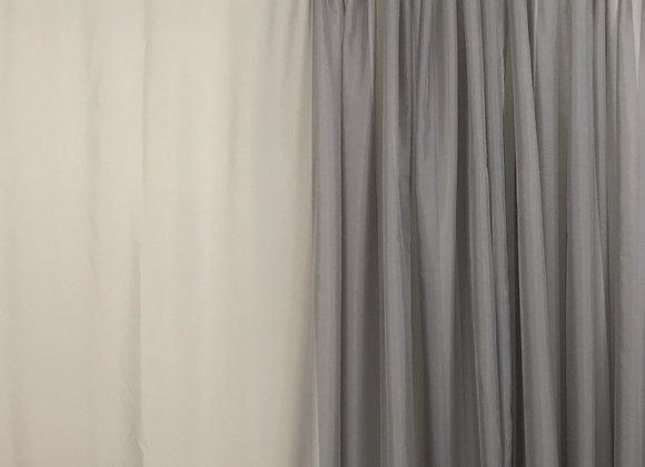 Grey Voile
