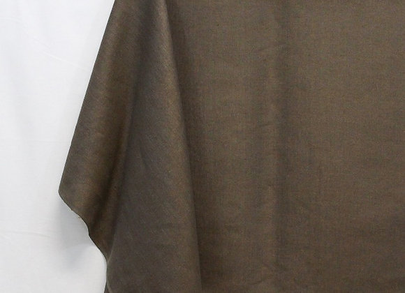 Silk Linen Chocolate