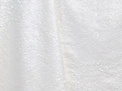 Sequin Taffeta White