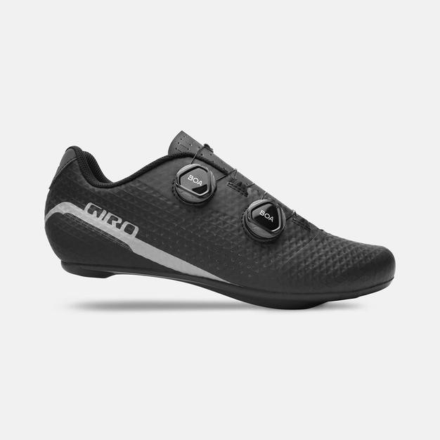 Giro Road Regime Black