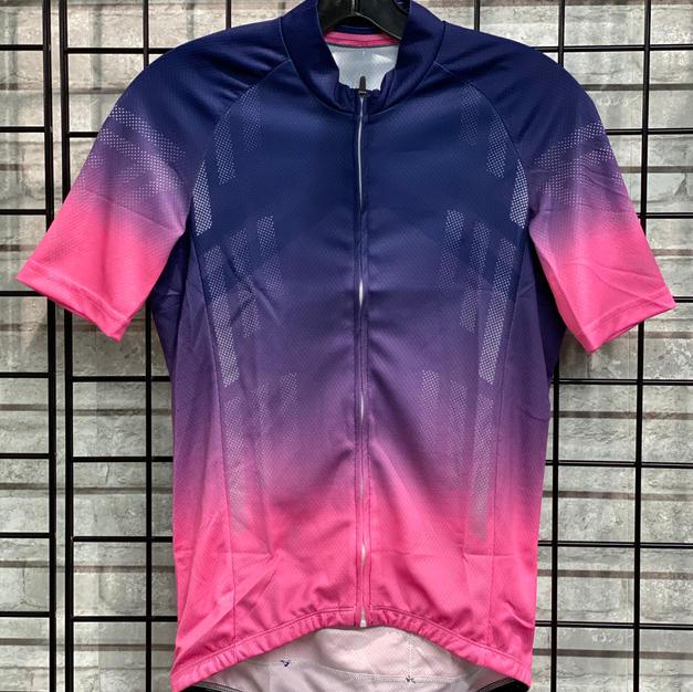 Darevie Jersey Blue/Pink