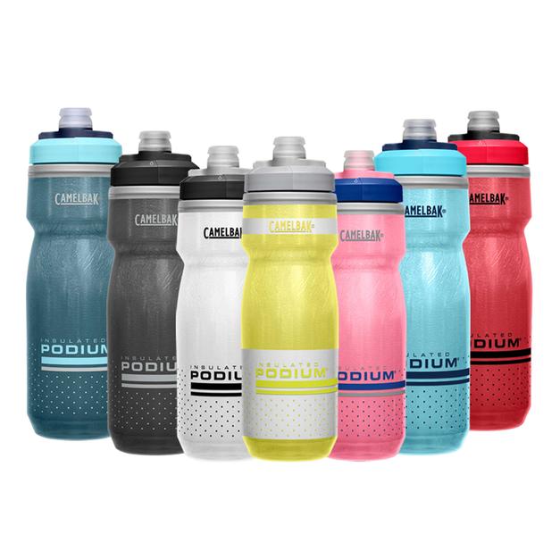 Camelback Water Bottles 21-24 oz