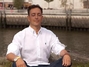 Meditation hilft in der Krise