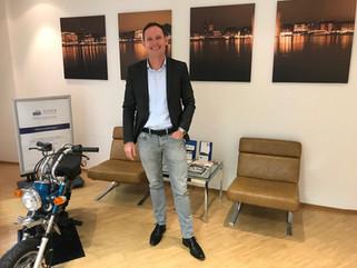 FinanzManagement Hamburg Dennis Neumann
