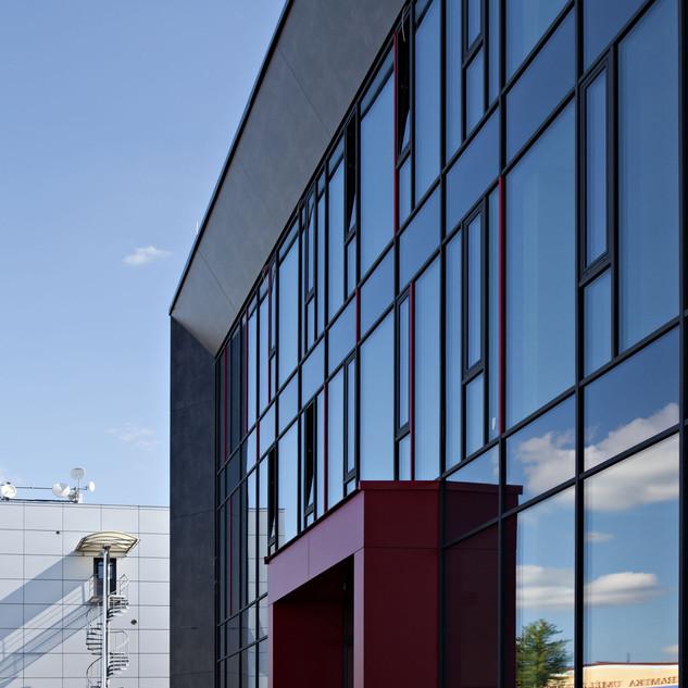 Logistické centrum Modletice