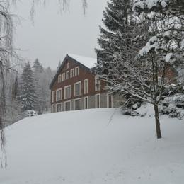 Penzion Lucerna - Špindlerův mlýn