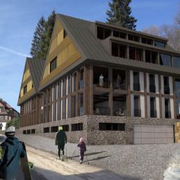 Penzion Sv. Hubert - Špindlerův Mlýn