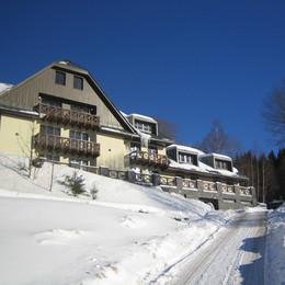 Penzion Lověna - Špindlerův Mlýn