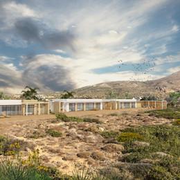Rezidence Karpathos