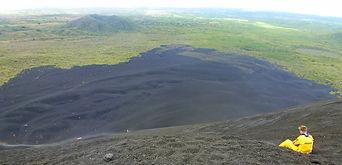 sliding down cerro negro.jpg