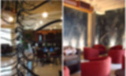 Restaurant Puerto Abrigo Cancun