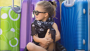 accessories for traveling with kids