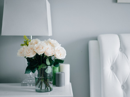 Floral Design Ideas for your Home