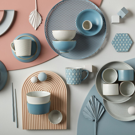 Denby Have Made a Great Impression!