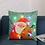 Thumbnail: LED Christmas Cushion Case