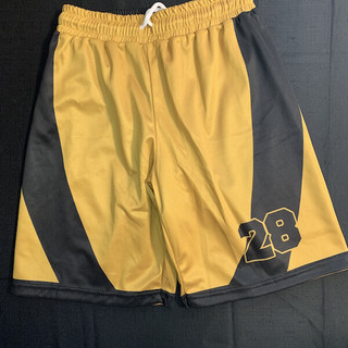 Custom-basketball-shorts-Lady-Cougars-go