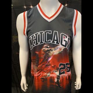 Custom-basketball-jersey-Jordan-Chicago.