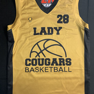 Custom-basketball-jersey-Lady-Cougars-go