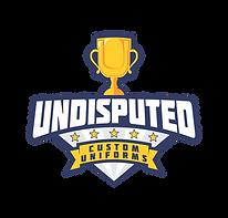 Undisputed Custom Uniforms logo