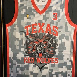 Custom-basketball-jersey-Texas-Red-Wolve