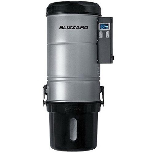 Blizzard C 600 DE Silverline (до 250м²)