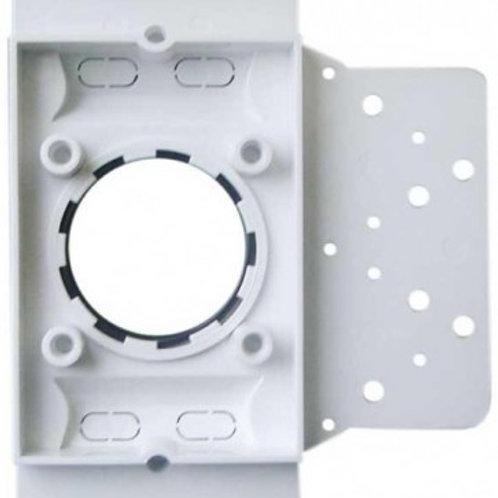 Монтажная рамка для пневморозетки Deco