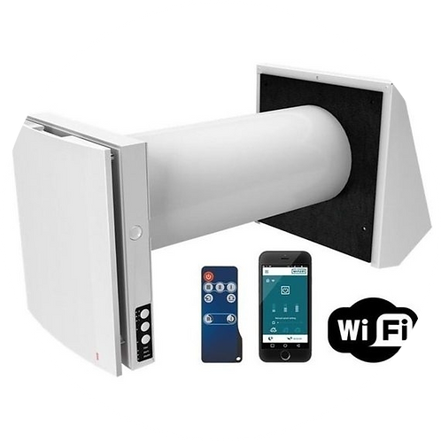 Рекупер Blauberg Winzel Expert WiFi RW1-50 P