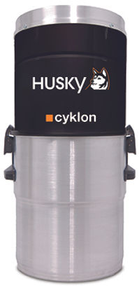 Силовой агрегат Husky Cyklon