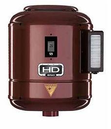 Силовой блок HD851
