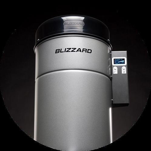 Blizzard S 700DE Silverline (до 600м²)