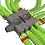 Thumbnail: Коллектор, 24 подключений Ø75/63 мм.
