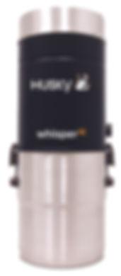 Силовой агрегат Husky Whisper2