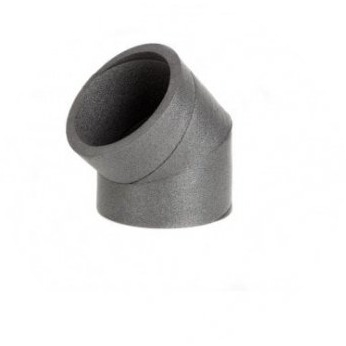 Отвод 45° синтетический термозащитный