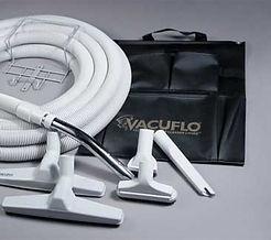 Уборочный комплект Vacufl