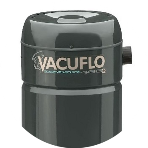 Vacuflo 588Q (до 650 м²)