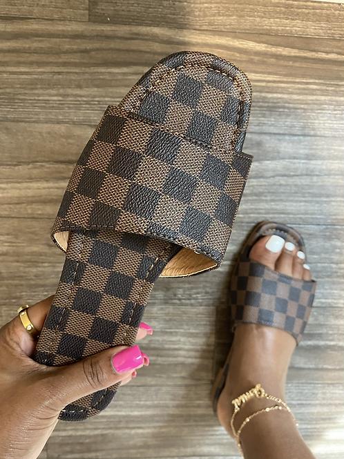 Tara Brown Sandals
