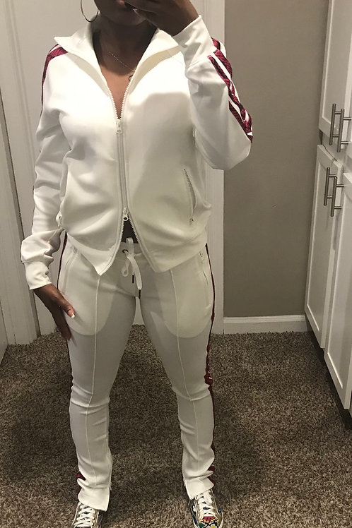 Exotic Tracksuit
