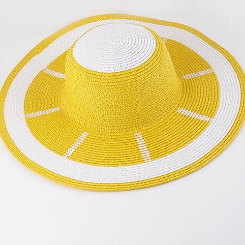 Juicy Fruit Sun Hats