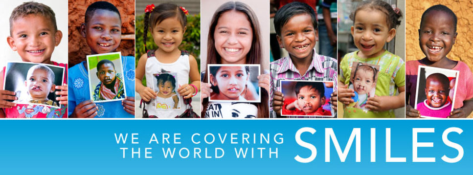 Learn more about Legacy Business Development, Inc.'s support of Operation Smile!
