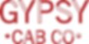 Gypsy Cab Nosara Transportation Logo