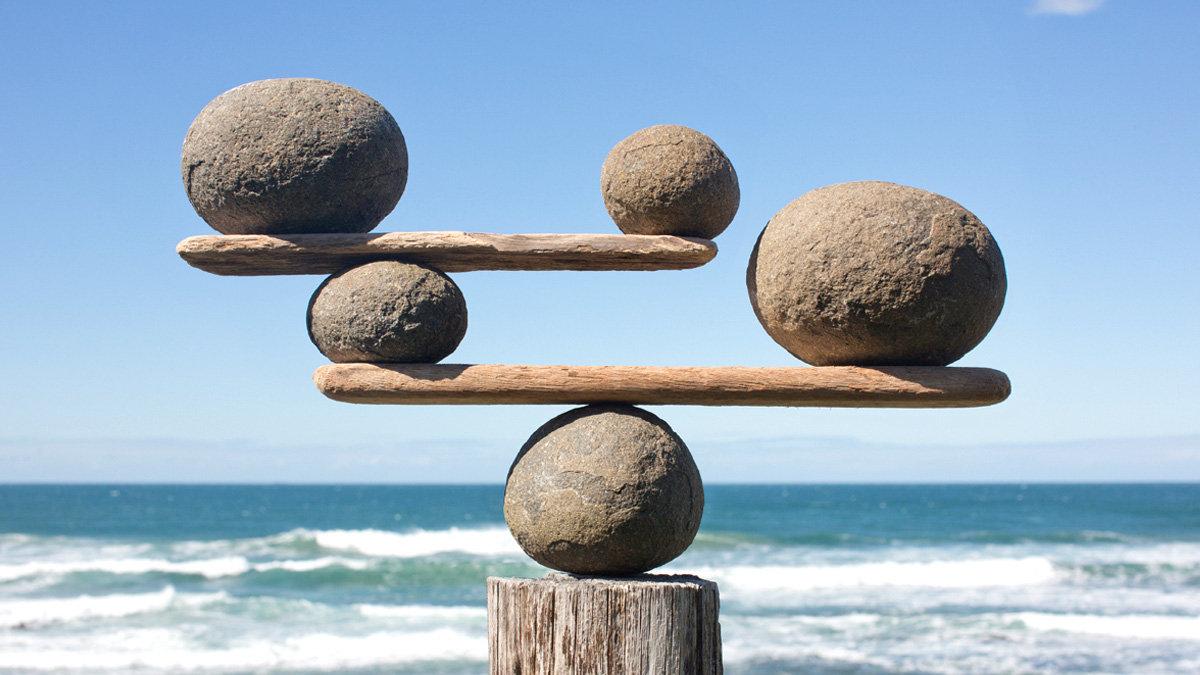 Life Balance Energy Session