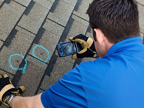 Professional Roofing Inspector | Roof Maintenance