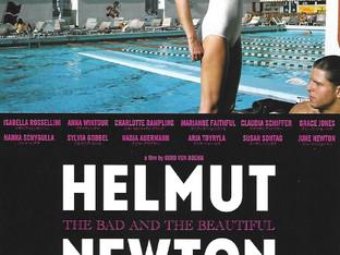 年末年始見るべき映画 その1の2「ヘルム―ト・ニュートンと12人の女たち」