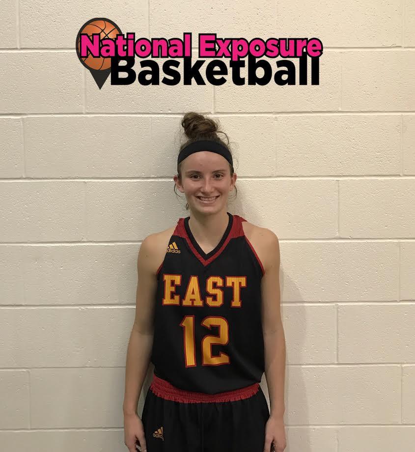 Lindsey Duvall - Bullitt East HS